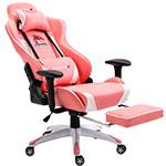 karxas pink gaming chair for men